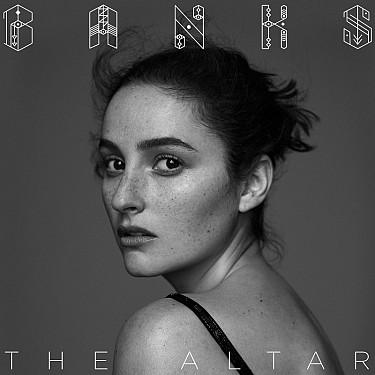 Banks - Altar