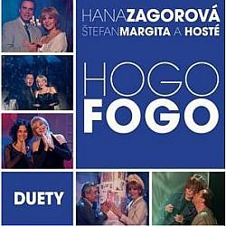 Hana Zagorová & Štefan Margita - Hogo Fogo