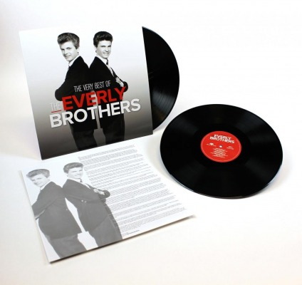 Everly Brothers - Very Best Of 2LP