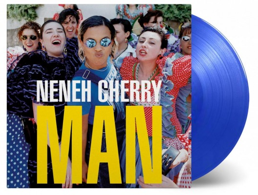 Neneh Cherry - Man LP
