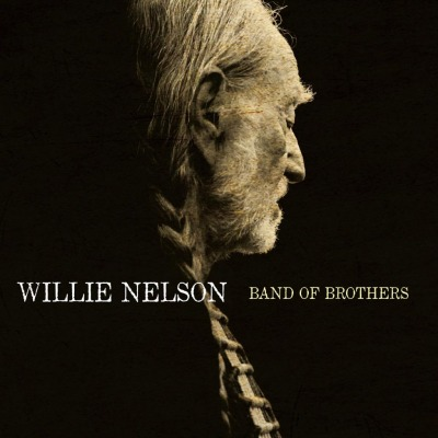Willie Nelson - Band Of Brothers LP