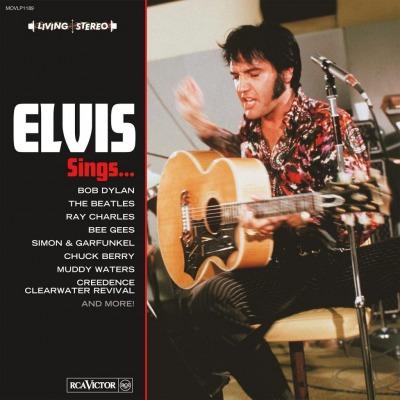 Elvis Presley - Elvis Sings