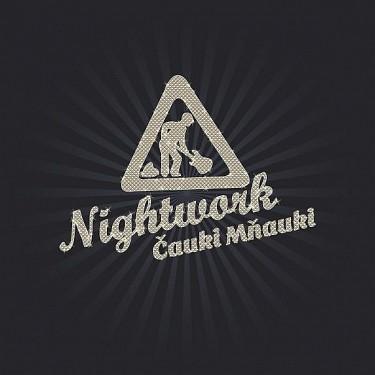 Nightwork - Čauki mňauki CD