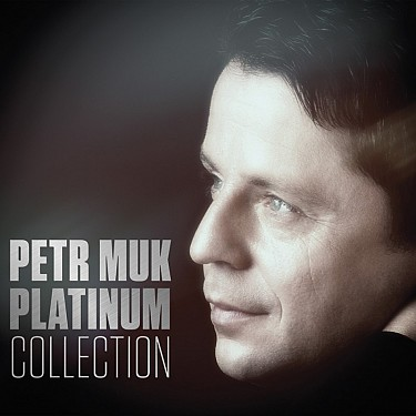 Petr Muk - Platinum Collection 3CD
