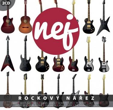 Nej hity - Český rockový nářez