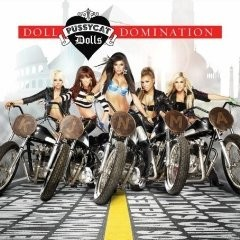 Pussycat Dolls - Doll Domination (Reedice)