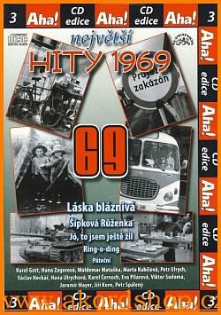 Největší hity 1969