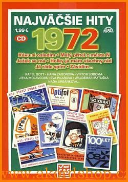 Největší hity 1972