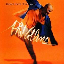 Phil Collins - Dance Into The Light 2CD