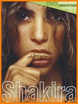Shakira - Oral Fijacion Tour 2007