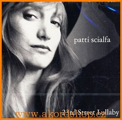 Patti Scialfa - 23rd Street Lullaby