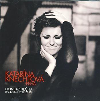 Katarína Knechtová - Do nekonečna/Very Best Of