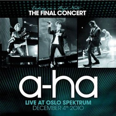 A-ha - Ending On A High Note