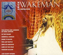 Rick Wakeman - My Inspiration