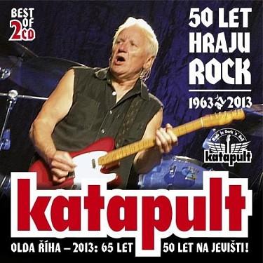 Katapult - 50 let hraju rock