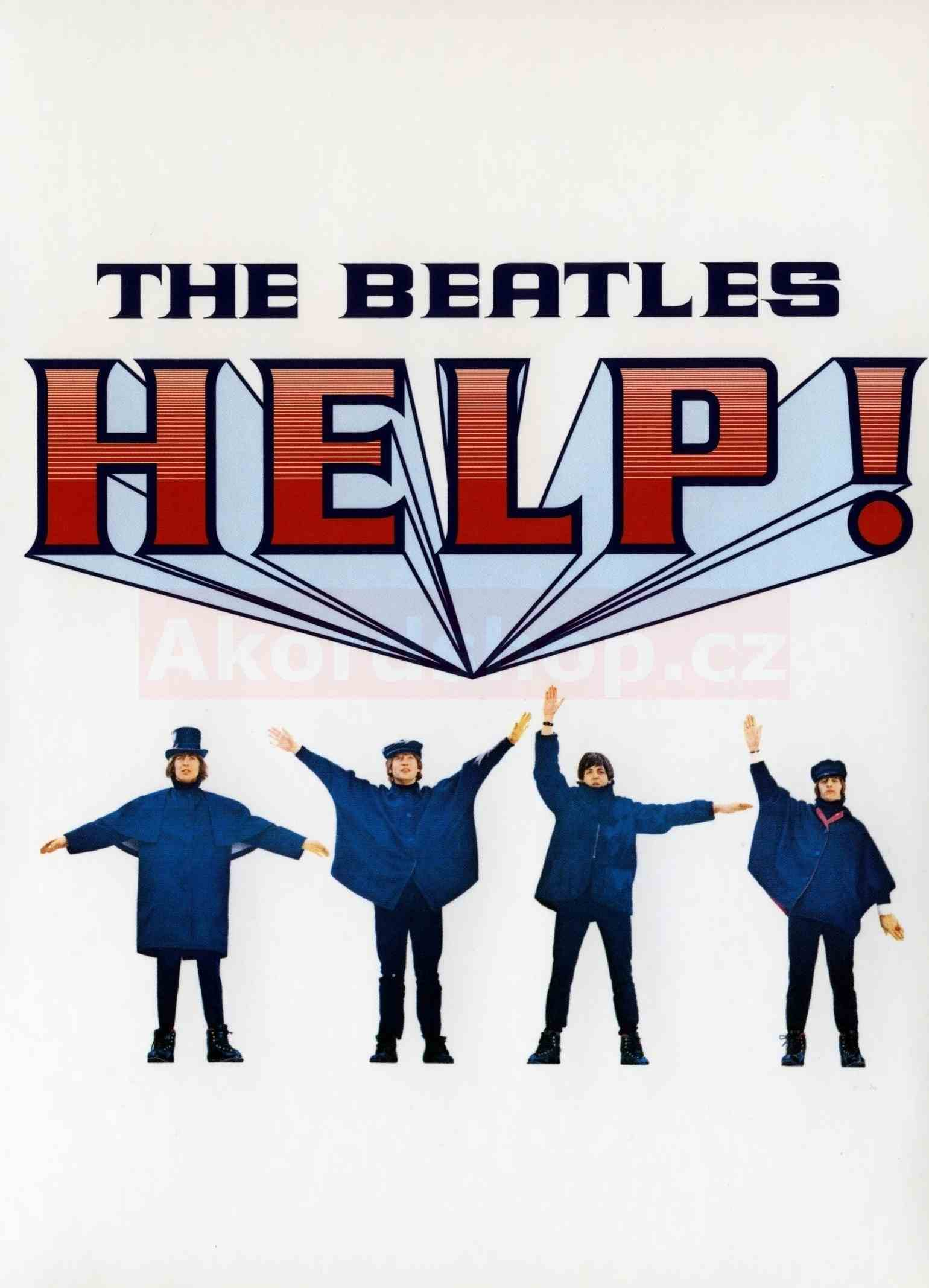 Beatles - Help! 2DVD