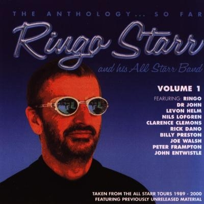 Ringo Starr - Anthology So Far