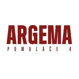 Argema - Pomaláče 4