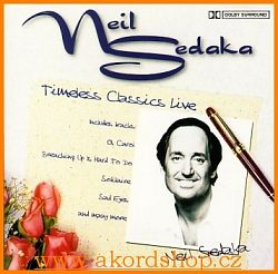 Neil Sedaka - Timeless Classics Live