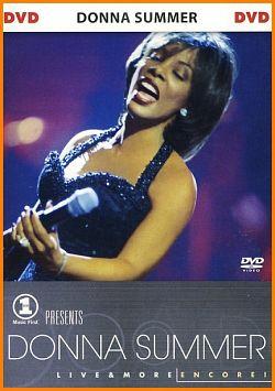 Donna Summer - Encore!