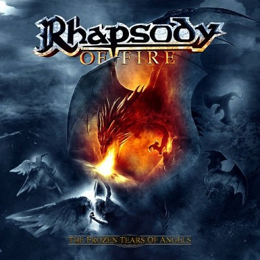 Rhapsody Of Fire - Frozen Tears Of Angels