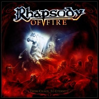 Rhapsody Of Fire - From Chaos To Enternity