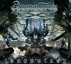 Symphony X - Iconclast
