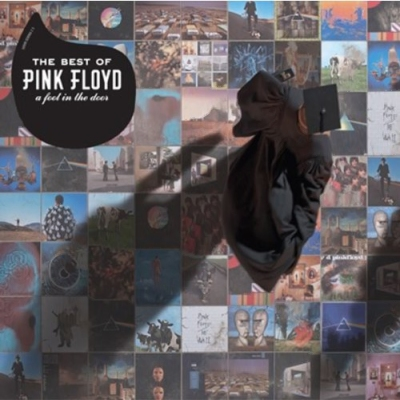 Pink Floyd - A Foot In The Door/Best Of