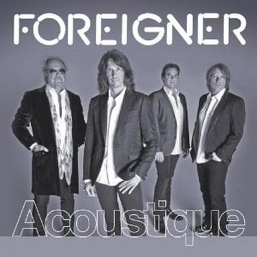 Foreigner - Acoustique