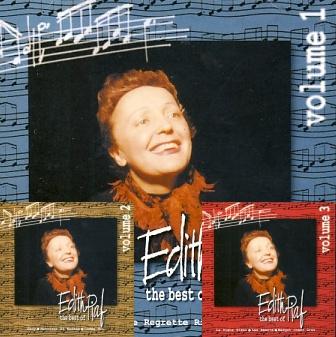 Edith Piaf - Best Of