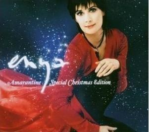 Enya - Amarantine (Christmas Edition)