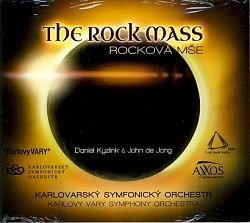 Rocková mše (Daniel Kyzlink)