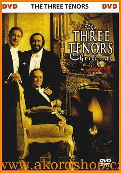Three Tenors - Christmas