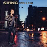 Sting - 57th & 9th LP