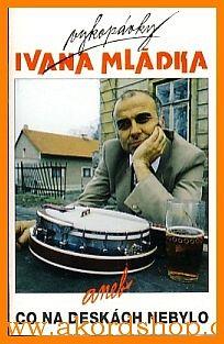 Vykopávky Ivana Mládka