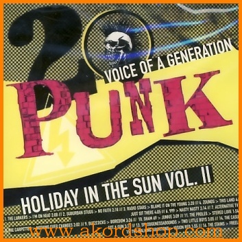 Punk - Voice Of A Generation 2