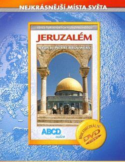 Jeruzalém - Nejkrásnější místa světa