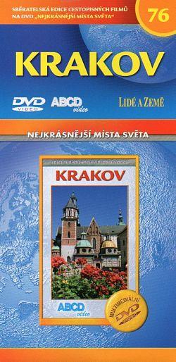 Krakov - Nejkrásnější místa světa