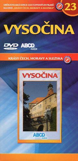 Vysočina - Krásy Čech, Moravy a Slezka