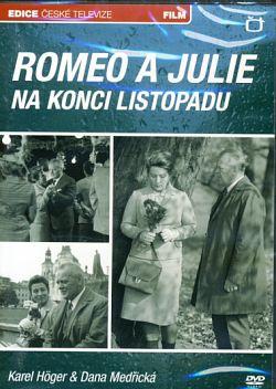 Romeo a Julie na konci listopadu