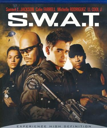 S.W.A.T. Jednotka rychlého nasazení