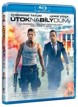 Útok na Bílý dům Blu-Ray
