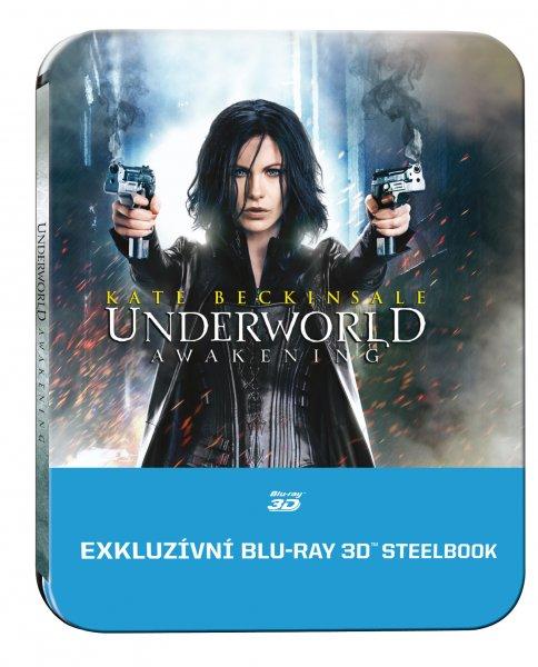 Underworld - Probuzení
