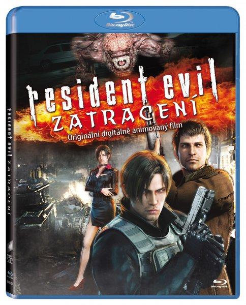 Resident Evil - Zatracení