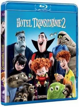 Hotel Transylvánie 2