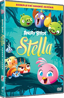 Angry Birds: Stella 2. série
