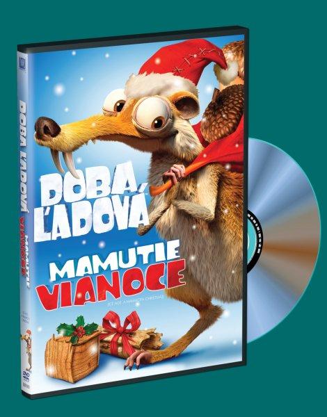 Doba ledová - Mamutí Vánoce