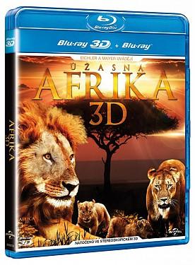 Úžasná Afrika