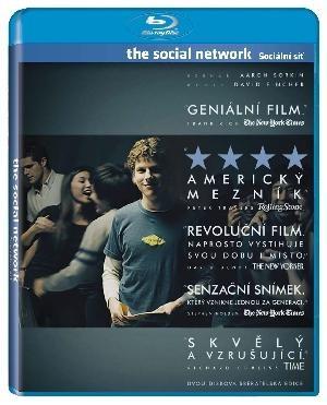 Social Network, The - Sociální síť