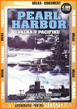 Pearl Harbor - Válka v Pacifiku 4